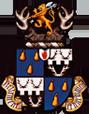 Hartland Abbey Crest