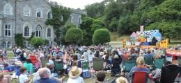 Outdoor Theatre