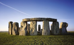 Stonehenge K021103
