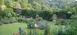 Walled Garden  Image R Wilkin