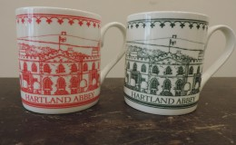 HA mugs